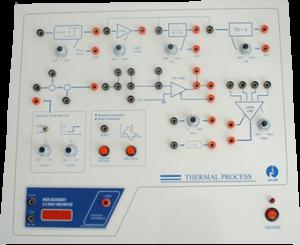 پانل آزمایشگر حرارت
