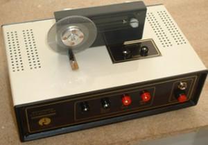 پانل آزمایشگر سرومکانیزم